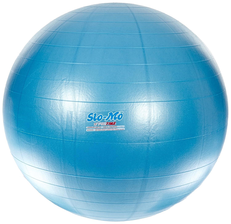 Abilitations SloMo Ball  95cm (37.5 inch ) Diameter Therapy Ball