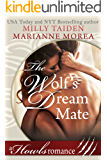 The Wolf's Dream Mate: Howl's Romance
