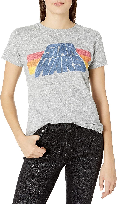 Star Wars-Il y a longtemps Dans Une Galaxie Très loin-T Shirt