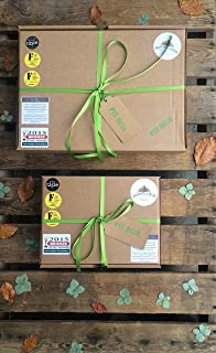 FIT BOX: Plant Based Protein Gift Hamper Fitness Gift Superfood Gift