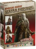 Zombicide: Black Plague Special Guest Stefan Kopinski Board Game
