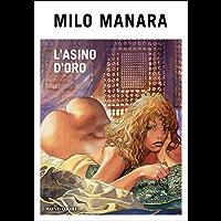 L'asino d'oro (Italian Edition)