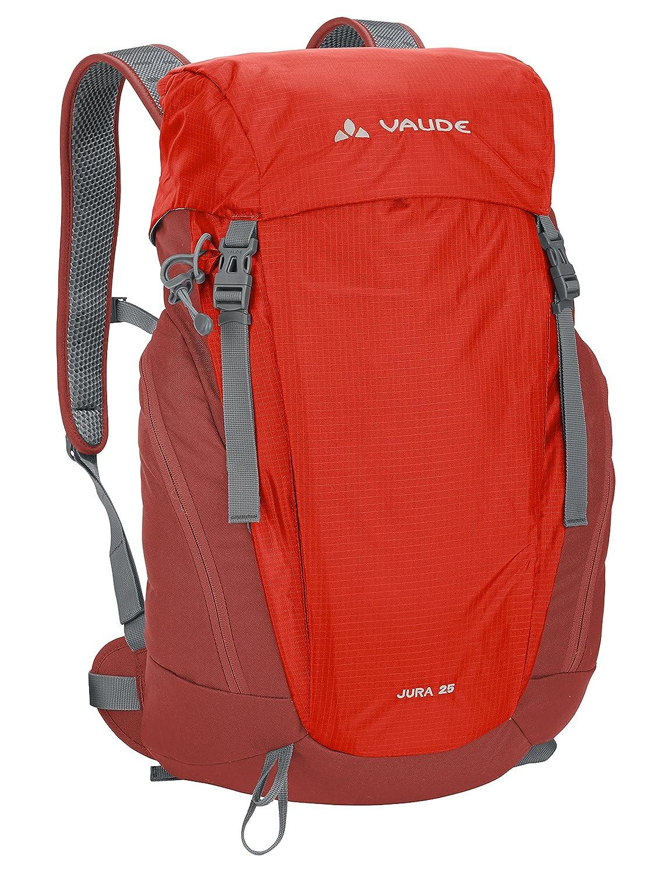 Vaude 720715 Jura Daypack, Lava - 30 liter B0197ZPRLK