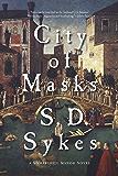 City of Masks: A Somershill Manor Novel