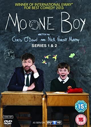 Moone Boy - Series 1 & 2