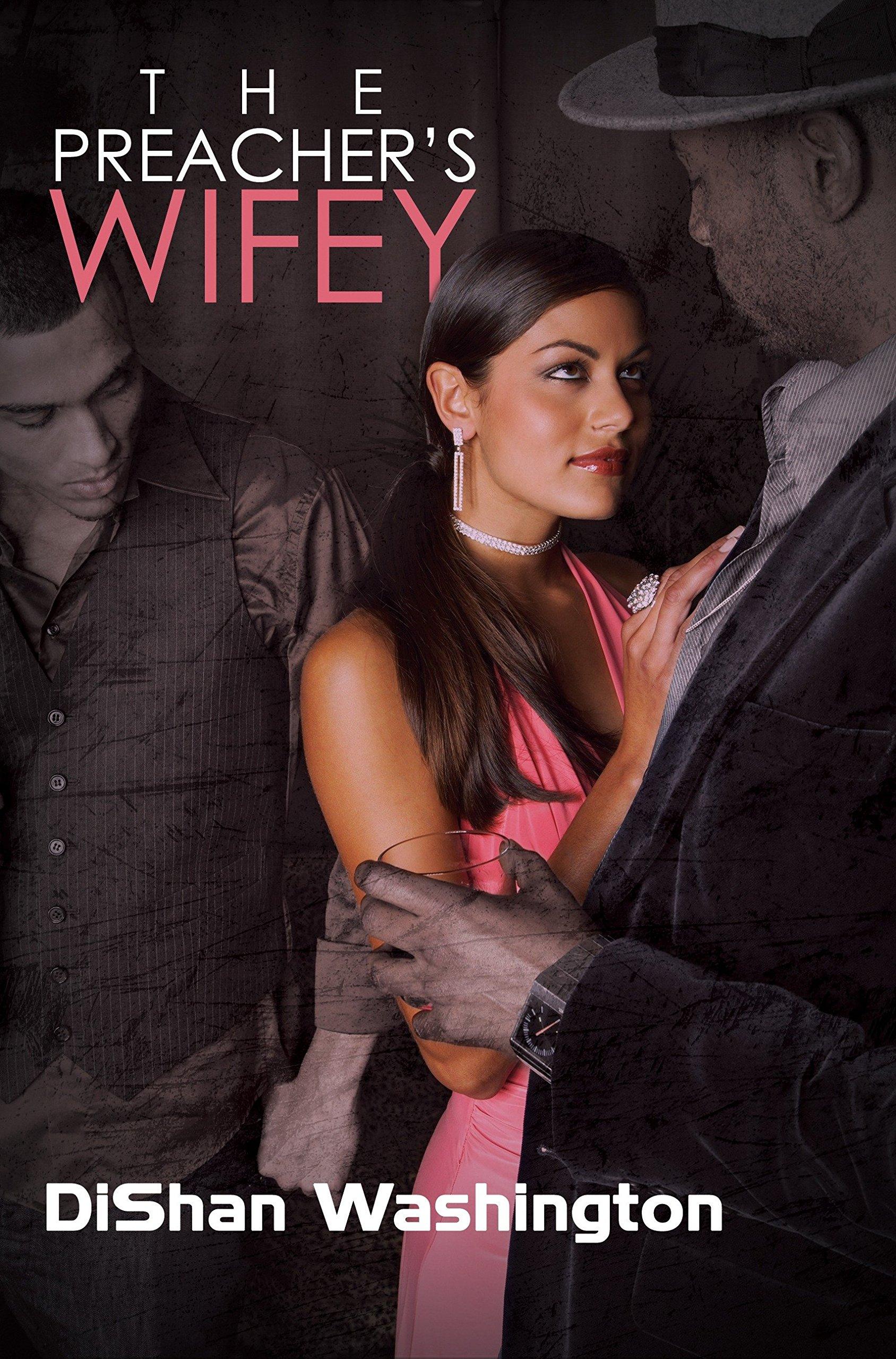 Download The Preacher's Wifey ebook