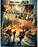 The Darkest Hour [Blu-ray 3D]