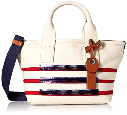 8bfa531f887b Amazon.com  Marc by Marc Jacobs ST Tropez Small Tote Bag