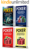 Poker books: 4 Books in 1- Beginner's Guide+ Tips and Tricks+ Simple and Effective Strategies+ Best Practices