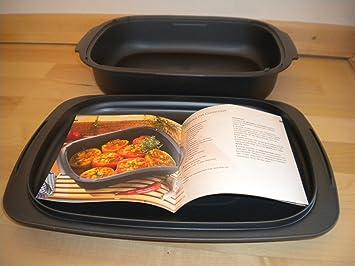 Tupperware rezepte auflaufform