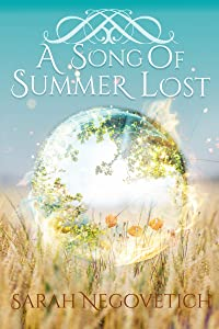A Song of Summer Lost (The Magh Meall Chronicles Book 1)