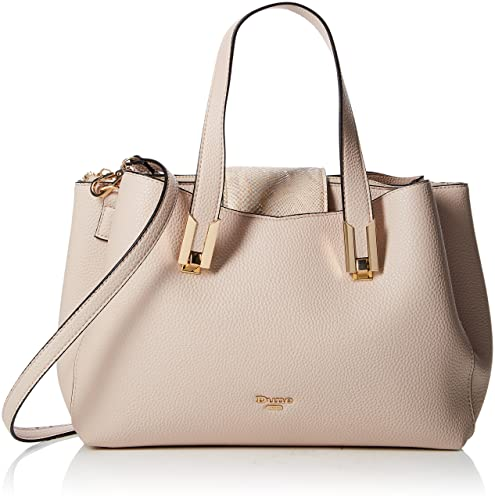 Womens Decci Top-Handle Bag Beige (Blush) Dune London CdBKEiKf0