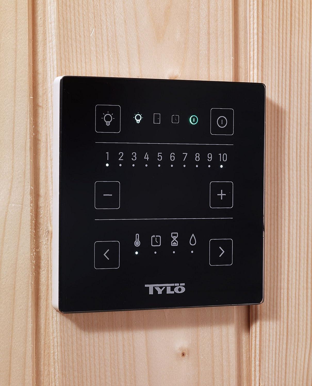 Po/êle /Électrique Tyl/ö Sense Mpe Pure 8.0 kW