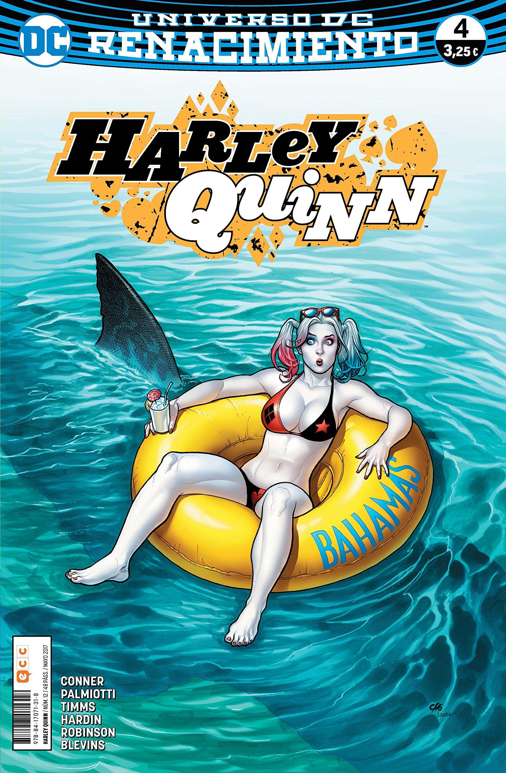 Download Harley Quinn núm. 12/ 4 pdf