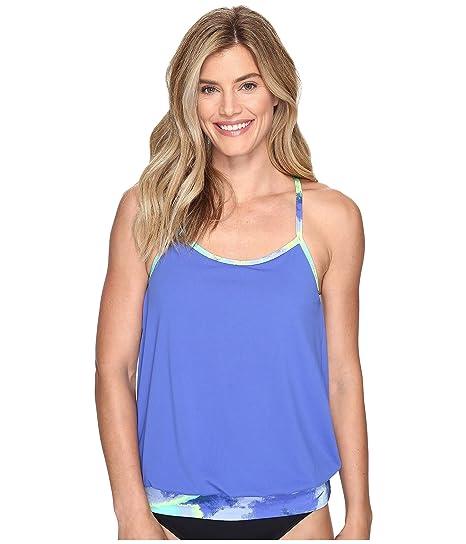 Donna | Abbigliamento sportivo Nike Costume da bagno Blu