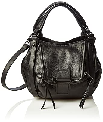 0c4e30a238 Image Unavailable. Image not available for. Color  Kooba Mini Jonnie  Leather Crossbody