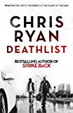 Deathlist: A Strike Back Novel (1) (Strikeback)