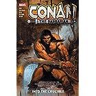 Conan The Barbarian by Jim Zub Vol. 1: Into The Crucible (Conan The Barbarian (2019-))