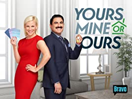 Yours, Mine Or Ours, Season 1