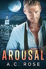 Arousal Kindle Edition