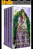 Regency Romantic Dreams: 4 Book Box Set