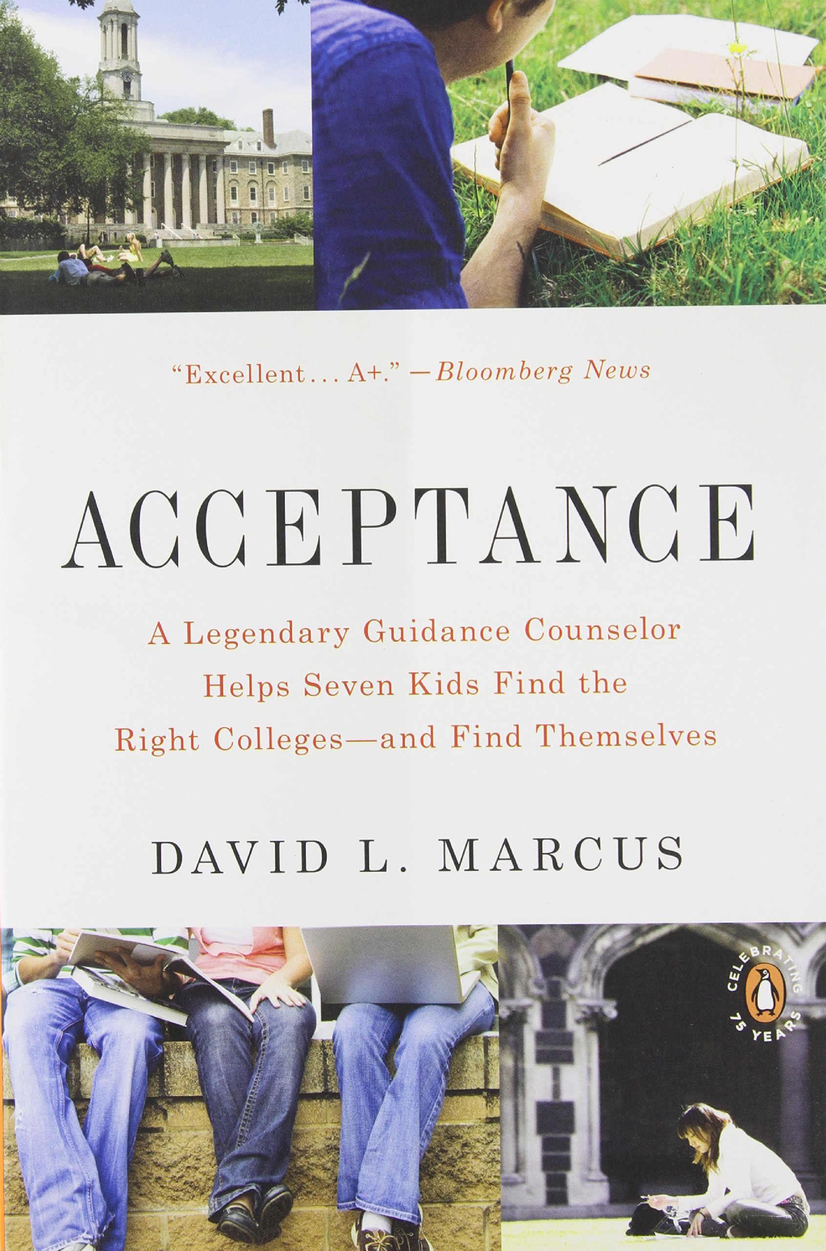 Acceptance Legendary Counselor Colleges Themselves product image