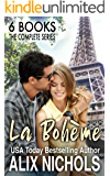 La Bohème: The Complete Series (Romantic Comedy)