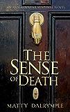 The Sense of Death: An Ann Kinnear Suspense Novel (The Ann Kinnear Suspense Novels Book 1) (English Edition)