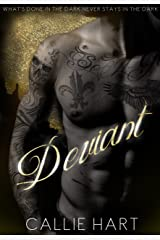 Deviant (Blood & Roses series Book 1) Kindle Edition