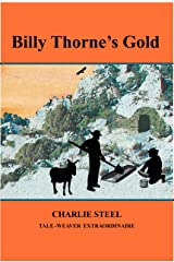 Billy Thorne's Gold Kindle Edition