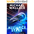 Alliance Stars (The Alliance Trilogy Book 1)