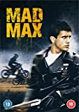 Mad Max [1979] [DVD]