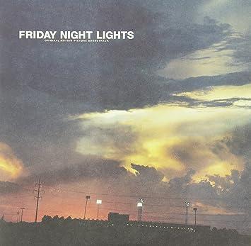 Soundtrack friday night lights 2 lp amazon music friday night lights 2 lp aloadofball Image collections