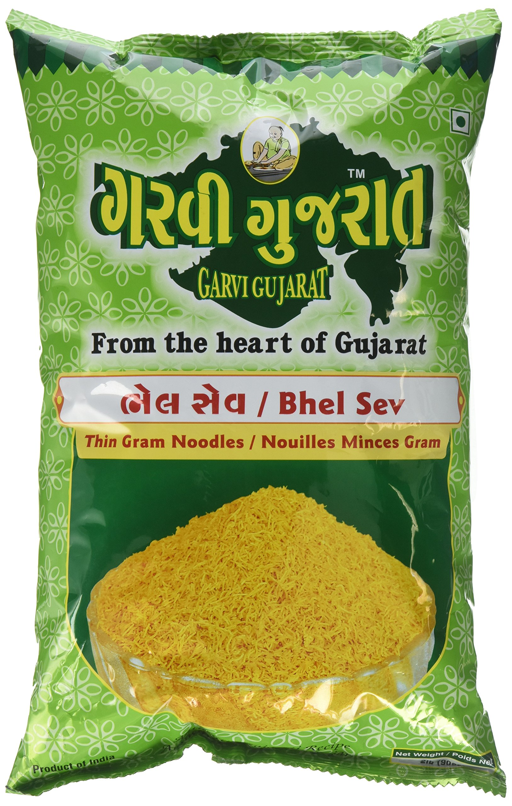 Garvi Gujrat Bhel Sev 908 G