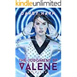 The Judgment of Valene (Eververse Book 2) (English Edition)