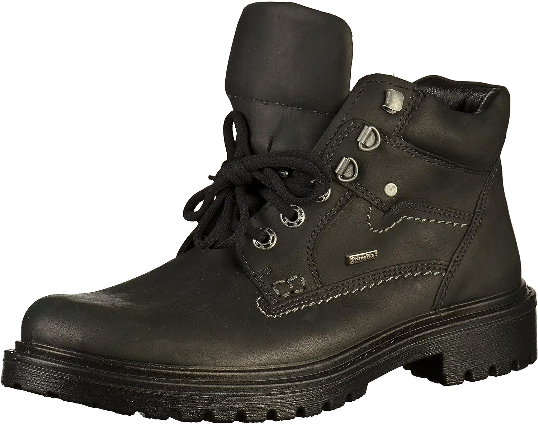 Jomos 000 Alpina 5 456801 32 000 Jomos Herren Boots Schwarz b30f33