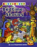 Bedtime Stories (Letterland Picture Books S.)