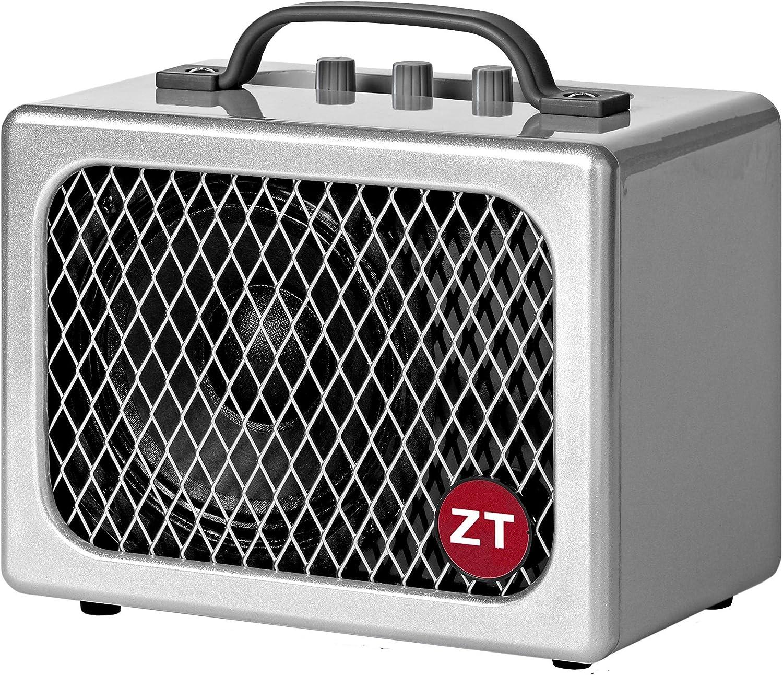 Zt Amplifiers Lunchbox Junior 35-Watt Class D Guitar Amplifier