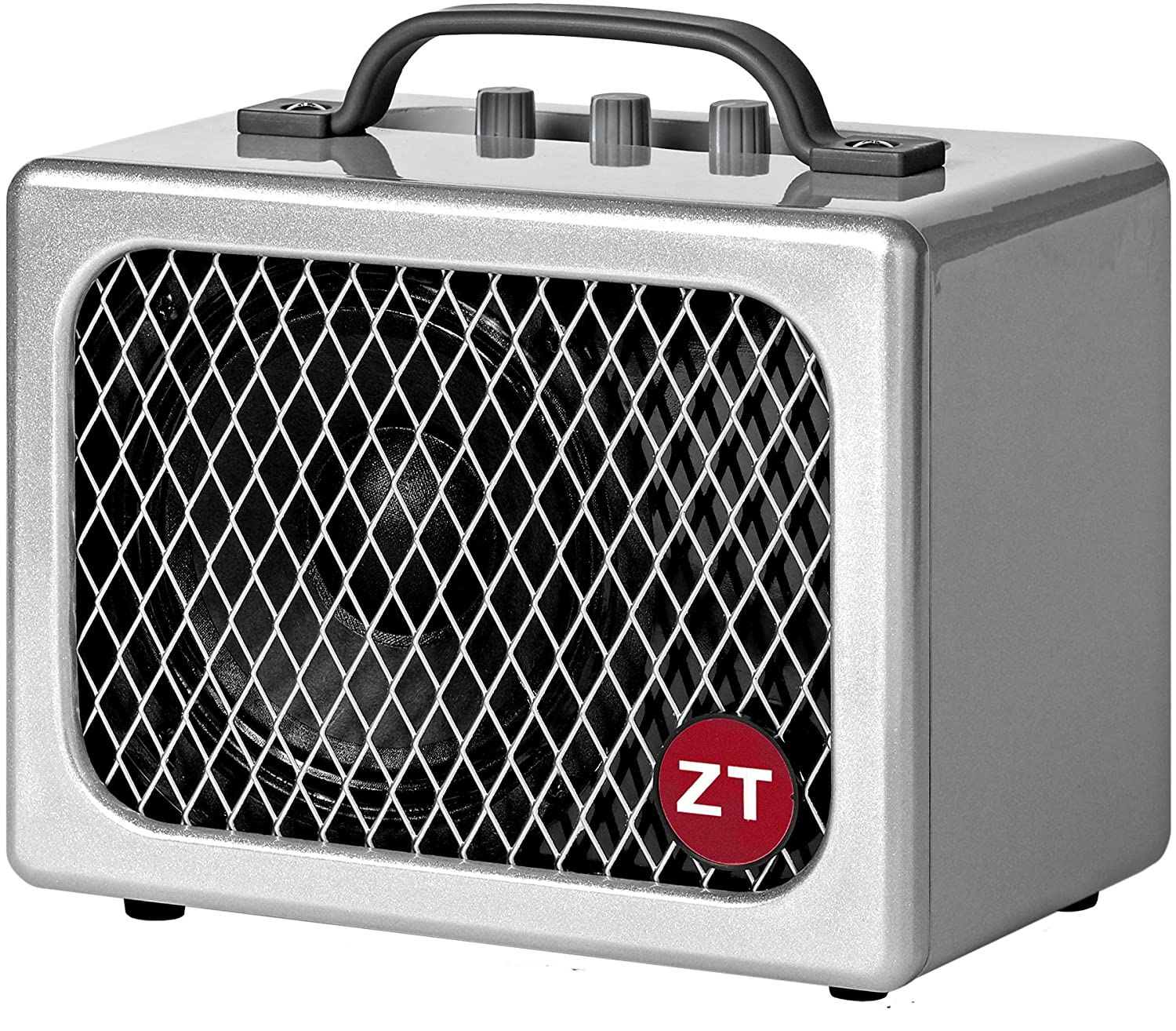 3. ZT Amplifiers Lunchbox Junior 35-watt Class D Guitar Amplifier