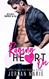 Raging Heart On (Lucas Brothers Book 2)