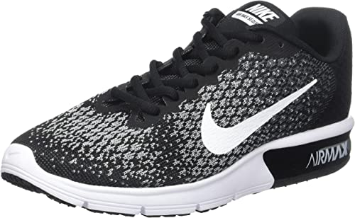 Nike WMNS Air Max Sequent 2, Chaussures de Running Femme