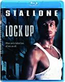 Lock Up [Blu-ray]