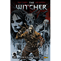 The Witcher, Band 1 - Im Glashaus (German Edition)