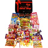 Sour Sweets Gift Hamper (crammed full of tongue tingling sour sweets)