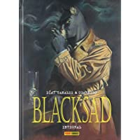 Blacksad Integrale