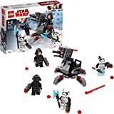 Lego Star Wars TM-Battle Pack del Primo Ordine,, 75197