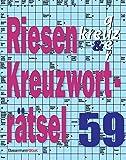 Riesen-Kreuzworträtsel 59