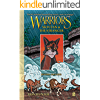 Warriors: SkyClan and the Stranger #2: Beyond the Code (Warriors Manga)