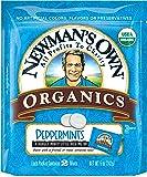 Newman's Own Organics Mints, Peppermint, 5.0 Ounce