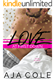 Love At First Down: A Sports Romance